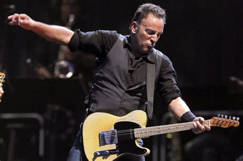 What's the rumpus?: Bruce Springsteen & the E Street Band ...