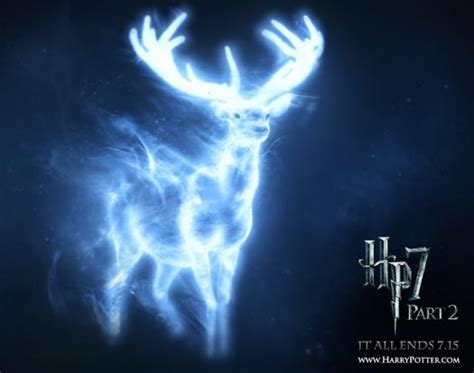 What's Your Patronus? - ProProfs Quiz