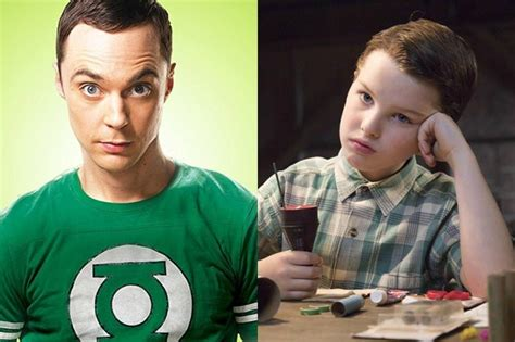 What time and channel is Young Sheldon on? How does it ...