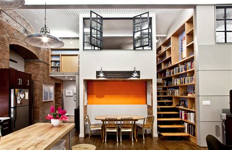 What to Consider When Bringing an Urban Loft Style Into ...