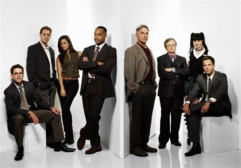 What TV Shows Are Like NCIS?   TV Breakroom
