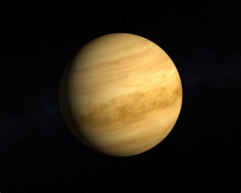 What Would it Be Like If You Lived On Venus? » Science ABC