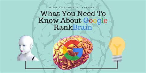 What You Need To Know About Google RankBrain | Smart ...