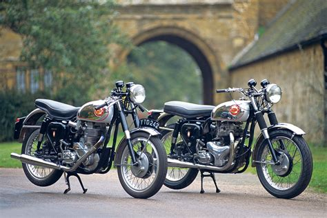 Whatever happened to BSA motorcycles?   MCN