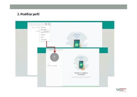 Whatsapp aplicado a la Gestión Comercial