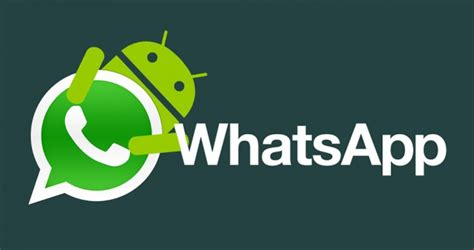 WhatsApp Latest Version Download Available for Android ...