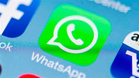 WhatsApp: Los Usuarios de iPhone Pronto Tendrán Llamadas ...