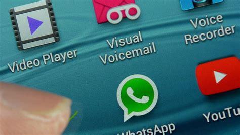 WhatsApp permitirá recuperar archivos borrados en chats ...