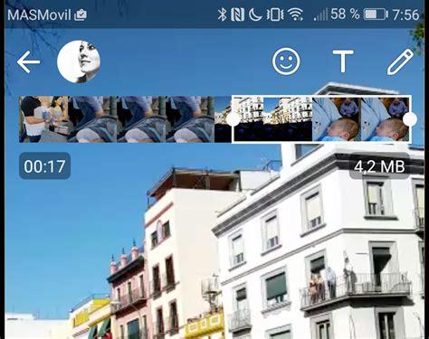 Whatsapp se actualizará con filtros para imágenes, vídeos ...