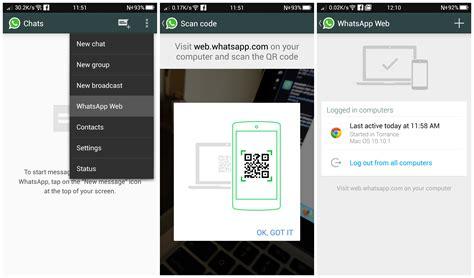 WhatsApp Web  Chatten vom PC, Tablet und Laptop   7mobile ...