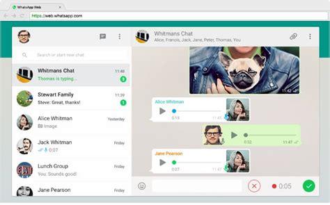 WhatsApp Web vs WhatsApp Desktop App: Which Is Better ...