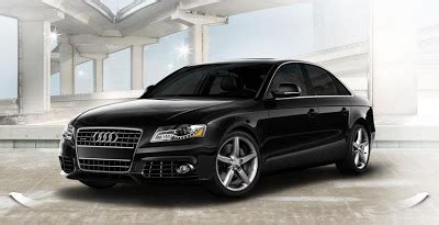 Wheels Weekly: New B8 Audi A4 on US Official website!