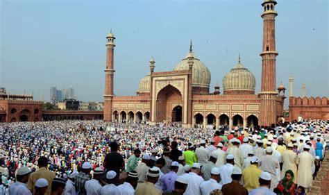 When is Eid al Adha 2017? Date for Muslim festival around ...