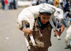 When Is Eid Al-Adha 2018? Muslim Feast Of Sacrifice Facts ...