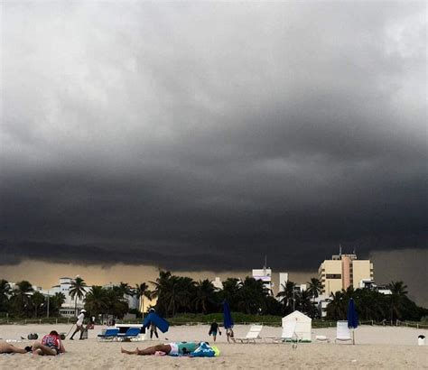 Where is Hurricane Matthew and when will it hit Orlando ...