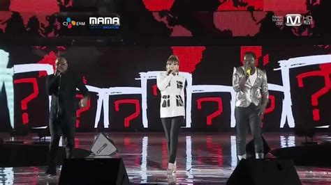 Where Is The Love-Black Eyed Peas feat. CL - YouTube