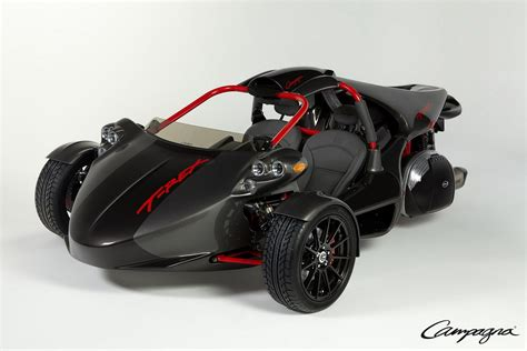 Where To Buy New Or Used Campagna T Rex Motorcycles For Sale