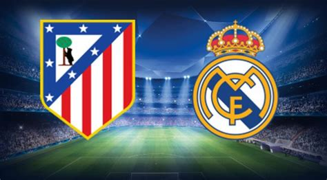 Where to Find Atletico Madrid Real Madrid On US TV and ...