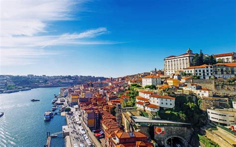 Where to stay and what to do in Porto | Telegraph Travel