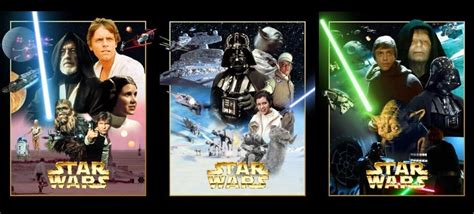Where to Watch Star Wars Online & Streaming for Free