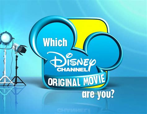 Which Disney Channel Original Movie Are You? - Quiz - Zimbio
