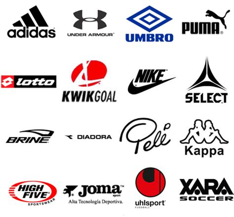 Which is your favorite soccer brand? Adidas, Nike, Puma or ...