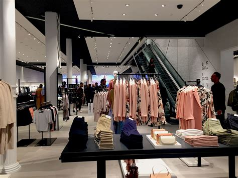 Which Zara Store Is NYC's Best?   Racked NY