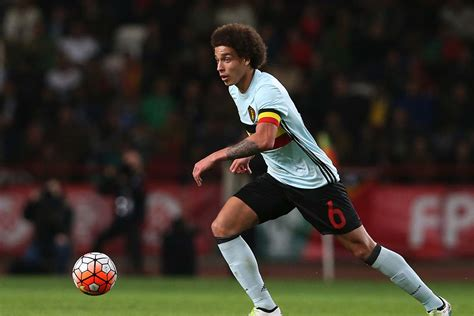 Whisper To Watch: Axel Witsel To Stoke | Football Whispers