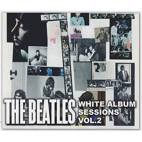 White Album Sessions Volume 2 (Unofficial album) by The ...