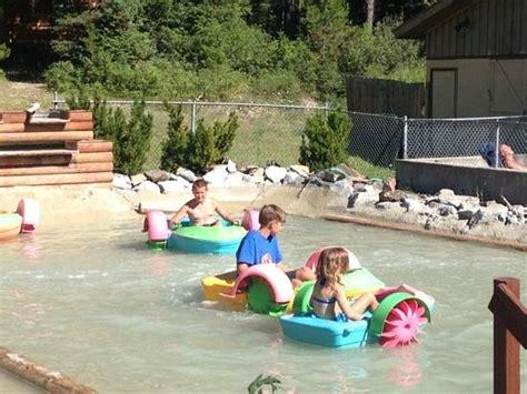 Whitefish KOA, Montana: 14 fotos e avaliações - TripAdvisor