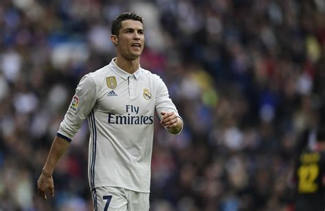 Who is Cristiano Ronaldo? Net worth, sponsors and facts ...