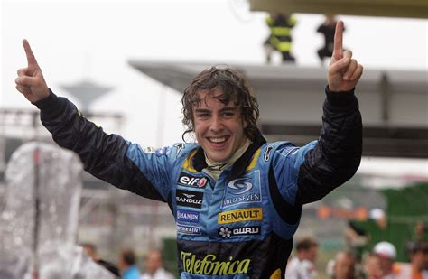 Who is Fernando Alonso? Facts about Formula 1 driver s net ...