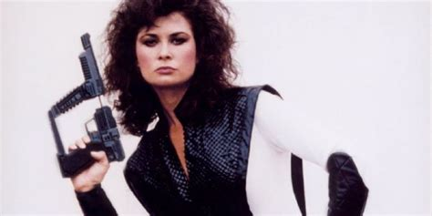 Who is Jane Badler dating? Jane Badler boyfriend, husband