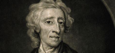 Who is John Locke?   John Locke Foundation
