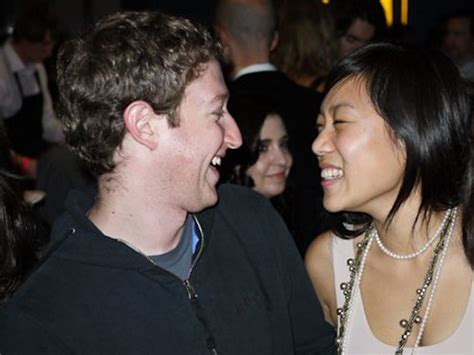 Who is Mark Zuckerberg's Wife, Priscilla Chan - Business ...