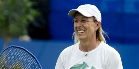 Who is Martina Navratilova dating? Martina Navratilova ...