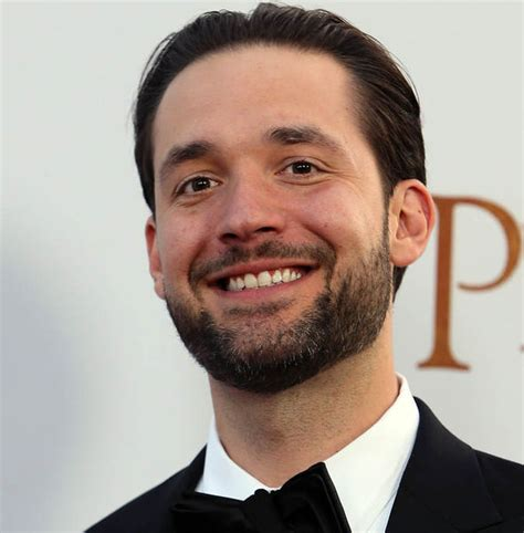 Who is Serena Williams' husband to be? Alexis Ohanian ...
