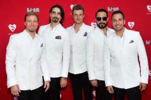 Who's the best looking backstreet boy? no homo ...