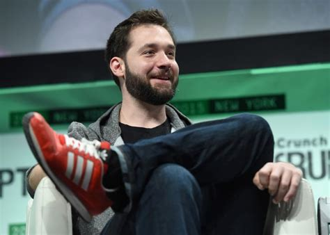 Who the heck is Alexis Ohanian, and why would Serena ...