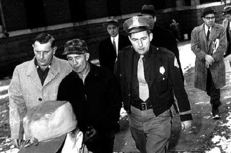 Who Was Ed Gein The Mad Butcher of Plainfield | Dark ...