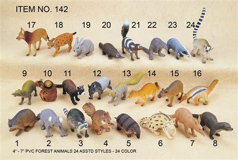 Wholesale Animals Toys Plastic Sea Toys Cheap Ocean Animal ...