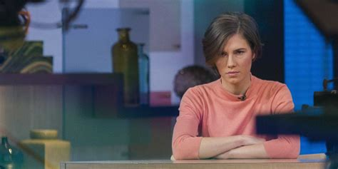 Why Amanda Knox Is Innocent - Business Insider