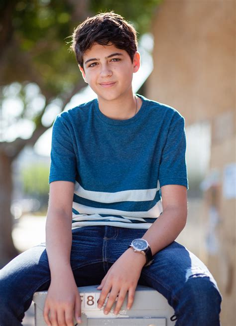 Why Andi Mack's Joshua Rush would be the best friend ever ...