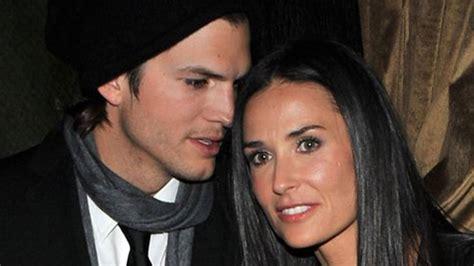 Why Demi Moore & Ashton Kutcher got divorced