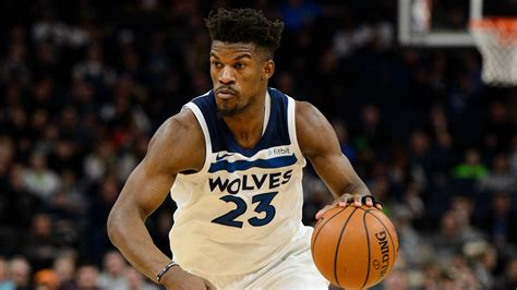 Why didn't Jimmy Butler play in NBA All-Star Game? | NBA ...
