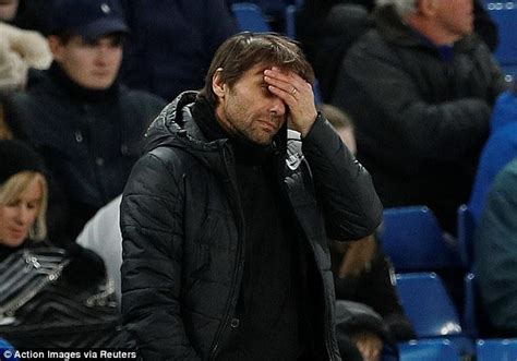 Why don t Chelsea ditch Conte now and hire Luis Enrique ...