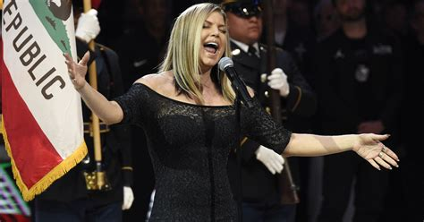Why Fergie's national anthem rendition was so bad (but not ...