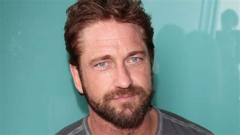 Why Gerard Butler Doesn't Get Many Movie Offers Anymore ...