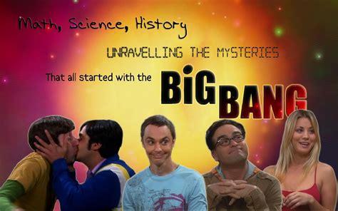 Why I Love Sheldon Cooper!   Living at the Edge