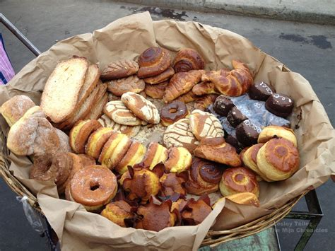 Why I m in love with Mexican pan dulce   The Mija Chronicles
